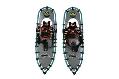 Northern Lites Elite Womens Teal Speed Snowshoe