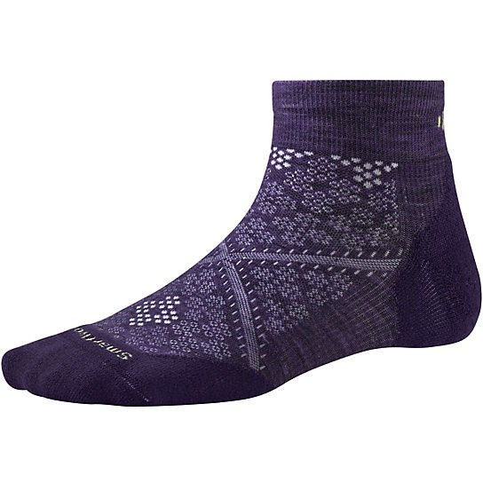 Smartwool Women's PhD® Run Light Elite Low Cut Socks