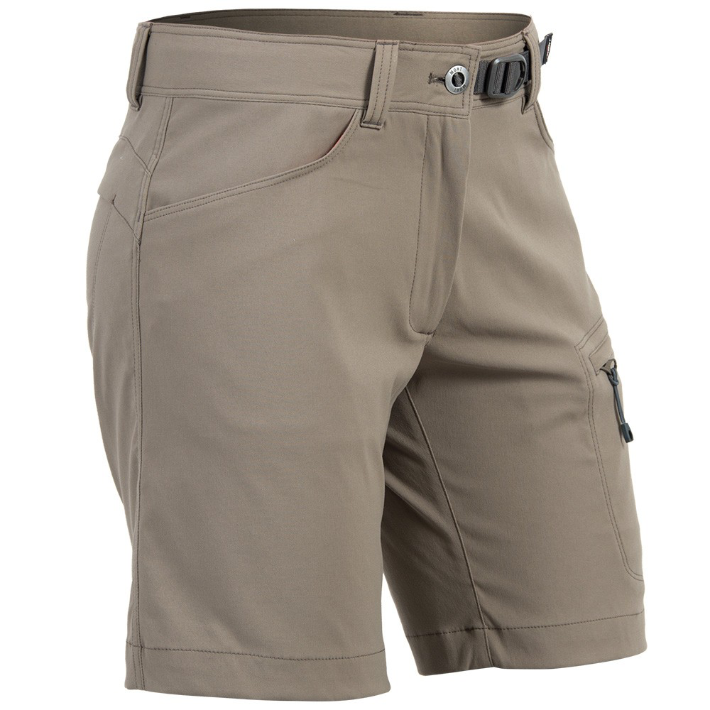 Mont Mojo Stretch Womens Shorts