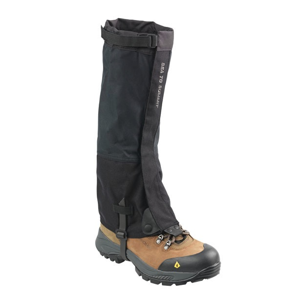 S2S Quagmire Canvas Gaiters Large