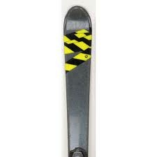 ROSSIGNOL Scratch Junior 148cm