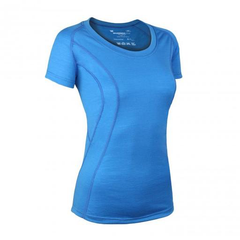 Wilderness Wear Cool Merino Women's Tee