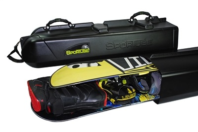Sportube Series 3 Travel Case