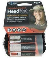 Sea to Summit Mosquito HeadNet (Permethrin)