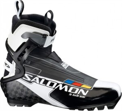 Salomon S Lab SK Skiathlon Ski Boot