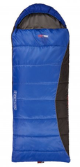 Black Wolf Nile Hooded Sleeping Bag