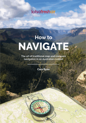 How To Navigate By Caro Ryan