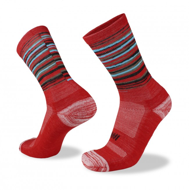 Wilderness Wear Velo Sock