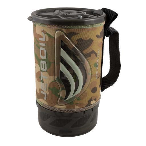 Jetboil Flash Cooking System (Camo)