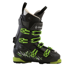 Black Diamond Factor 130 Alpine Touring Ski Boot