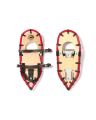 Northern Lites Youth Rocket Red Snowshoe