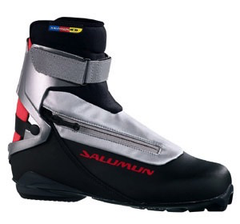 Salomon Active Pilot Skate Combi Ski Boot