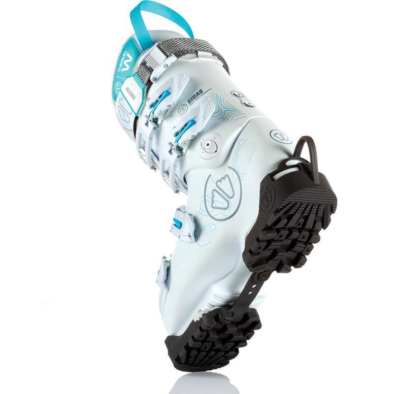 Sidas Ski Boot Traction
