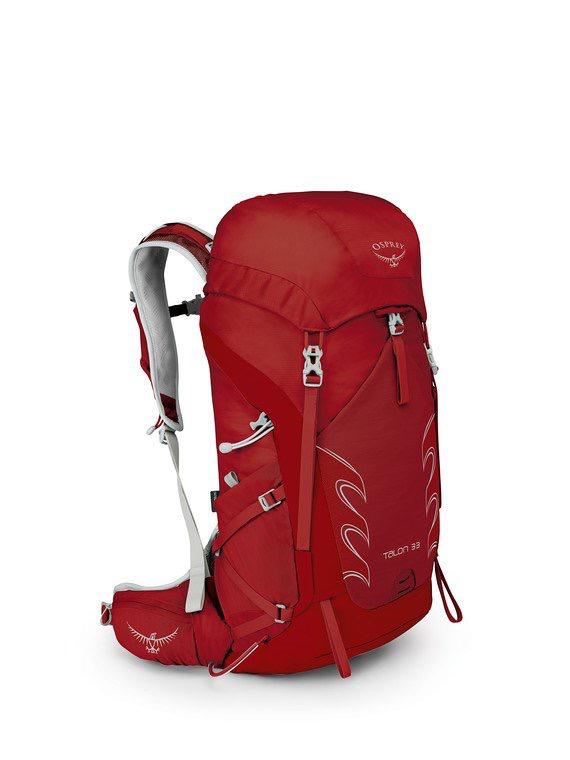 Osprey Talon Pack