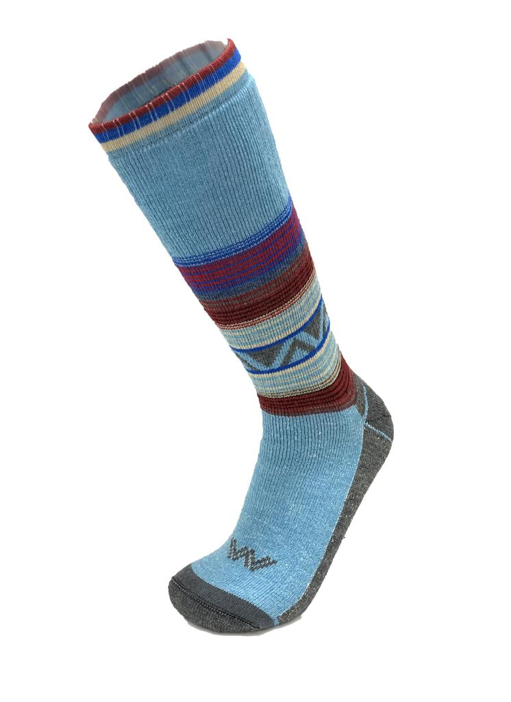 Wilderness Wear Fusion Max Ski Sock