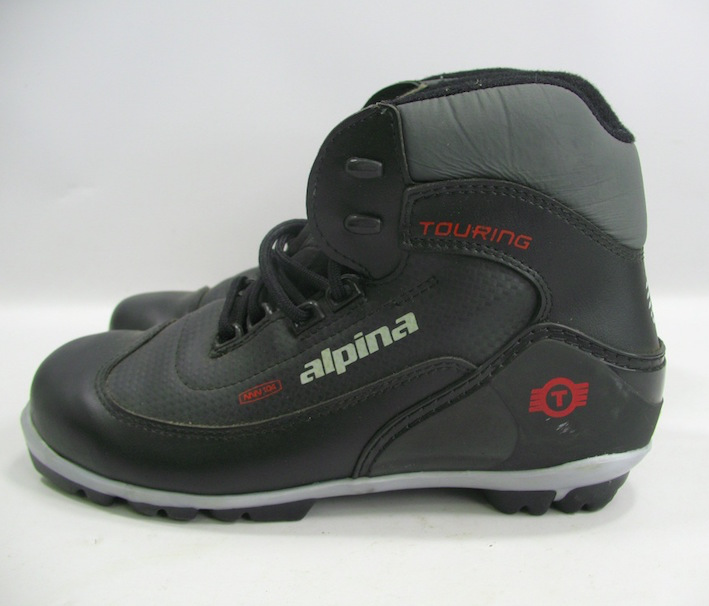 Alpina Nnn 104 Xc Touring Ski Boot Wilderness Sports Au