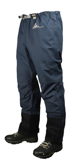 Wilderness Equipment Raindance Overpants