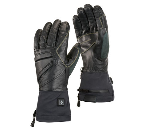 Black Diamond Solano Glove - Small