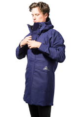 Wilderness Equipment Deluge Jacket