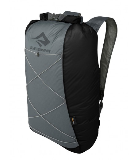 Sea to Summit Ultra-Sil Dry Day Pack (22L, Black)