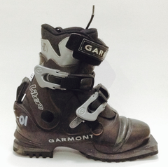 Ex-Hire Garmont Libero 75mm Telemark Boot