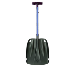 Black Diamond Transfer 3 Shovel (Grape)