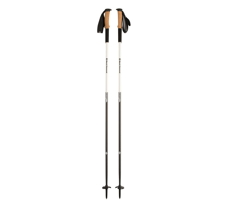 Black Diamond Alpine FLZ Pole