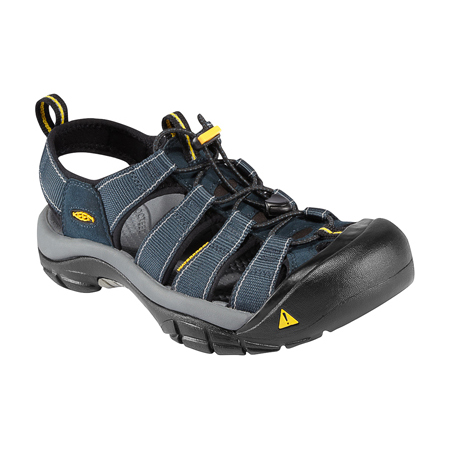 low priced 2756a 7aa66 Keen Newport H2 Mens Sandle