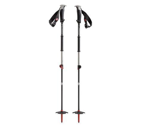 Black Diamond Razor Carbon Pole