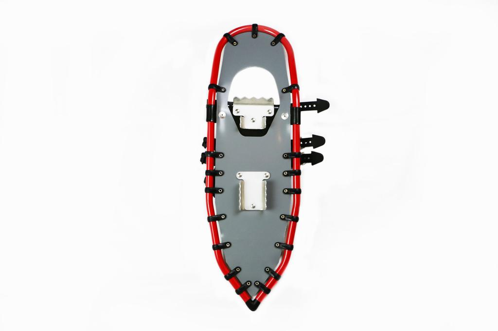 Northern Lites Backcountry Rescue True Track Snowshoe