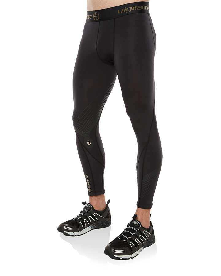 Vigilante Nucleus Leggings