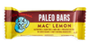 Blue Dinosaur Paleo Bar