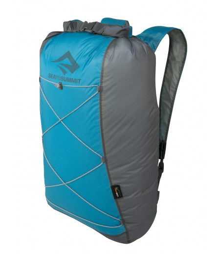 Sea to Summit Ultra-Sil Dry Day Pack (22L, Sky Blue)