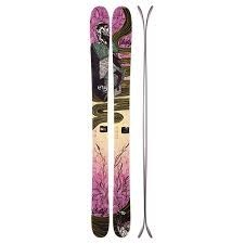 LIBERTY Envy Powder 167Cm