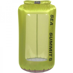Ultra-Sil View Dry Sack (13L, Green)