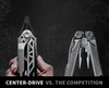 Gerber Center-Drive Multi Tool
