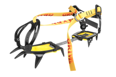 Grivel G10 Crampon - Wide