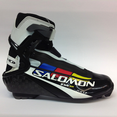 Salomon S Lab SK R.S17 Skiathlon Ski Boot