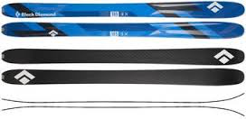 Black Diamond Link 105 BackCountry Ski