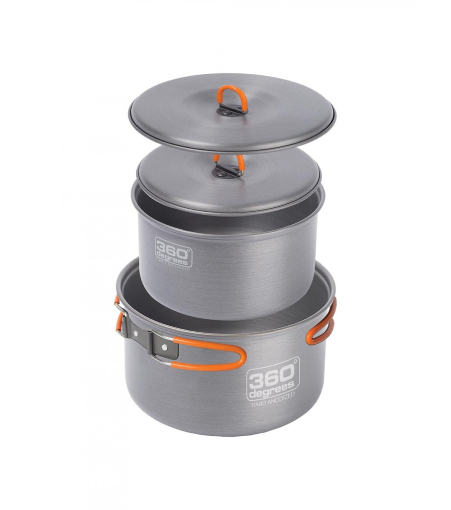 360 Degrees Furno Pot Set XL