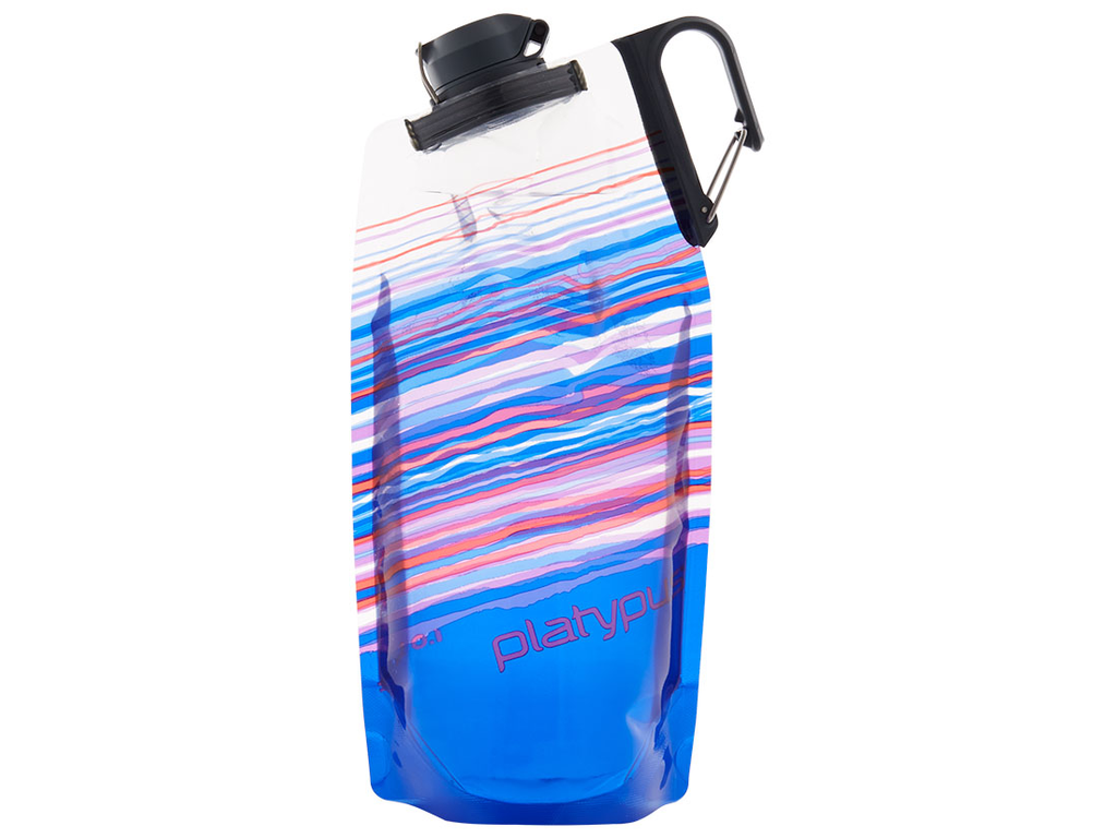 Platypus Duolock Softbottle 1L