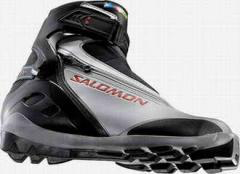 Salomon Combi Ski Boot