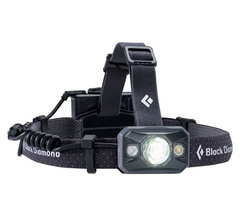 Black Diamond Icon Headlamp (500 Lumens)
