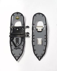 Northern Lites Elite Black Tru Track Snowshoe