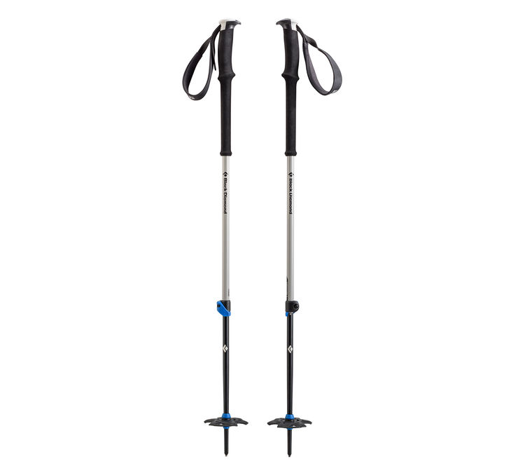 Black Diamond Expedition 2 Poles