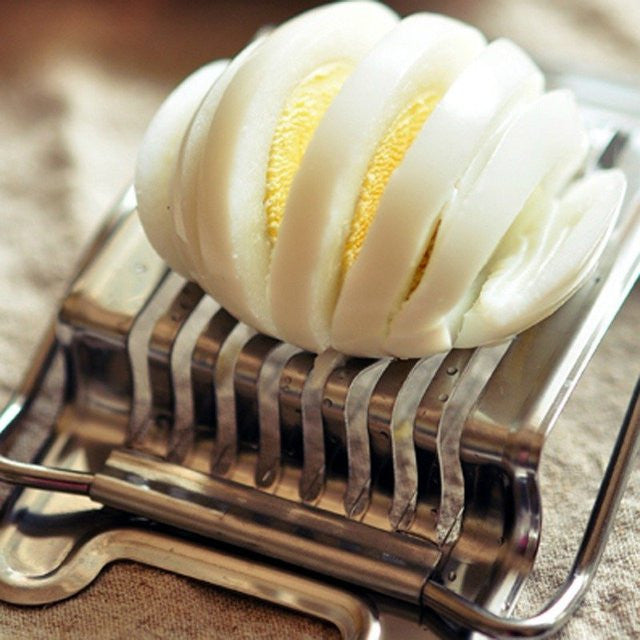 Egg Slicer Cutter