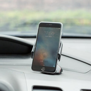 Foldable Car Phone Holder