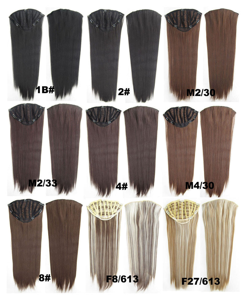10 Colors Bath & Beauty 7 Clip in Elastic Cap Wig Straight hair synthetic hair extension hairpieces wavy slice curly hairpiece SCH-666,Hair Care,fashion Cosplay ombre 1PCS
