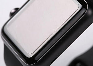 Hard Crystal Screen Protector For Apple Watch