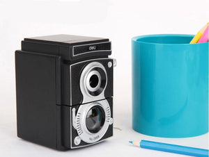 Camera Pencil Sharpener
